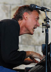 Bruce Hornsby Concert
