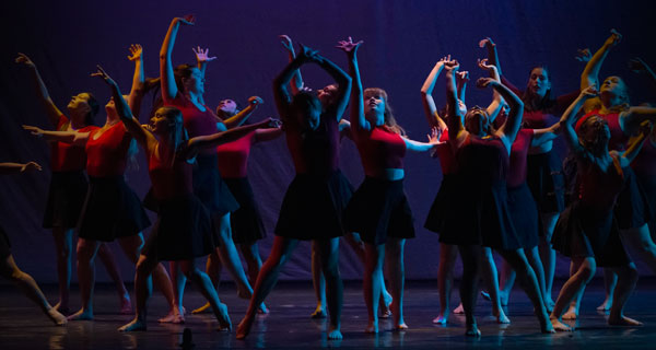 SHU Student Dance Program